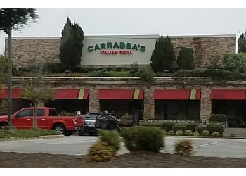 Columbia italian restaurant Carrabba's Italian Grill