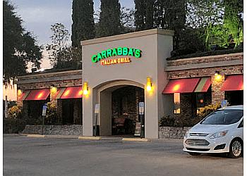 Gainesville italian restaurant Carrabba's Italian Grill