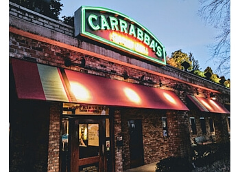 Knoxville italian restaurant Carrabba's Italian Grill
