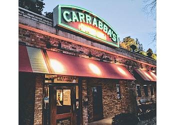 Knoxville italian restaurant Carrabba's Italian Grill