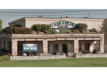 Best Italian Restaurants In Montgomery Al