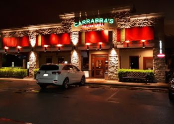 Newport News italian restaurant Carrabba's Italian Grill