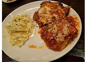 Shreveport italian restaurant Carrabba's Italian Grill