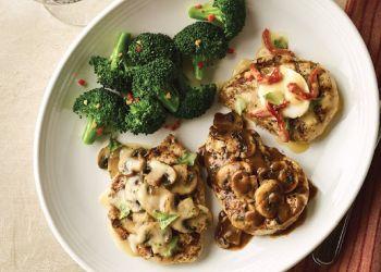 Surprise italian restaurant Carrabba's Italian Grill