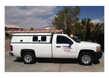 Albuquerque electrician Carrasco Electric Inc.