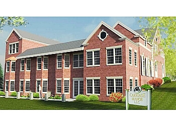 Waterbury assisted living facility Carriage Manor LLC