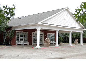 Denton assisted living facility Carriage house Assisted Living