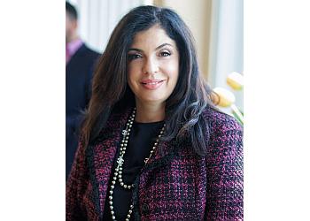 Detroit immigration lawyer Carrie Pastor Cardinale