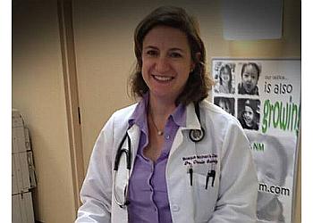 Albuquerque gynecologist Carrie Swartz, MD, FACOG - BOSQUE WOMEN's CARE