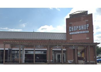 Carrollton sports bar Carrollton Chopshop Sports Garage