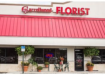 Tampa florist Carrollwood Florist