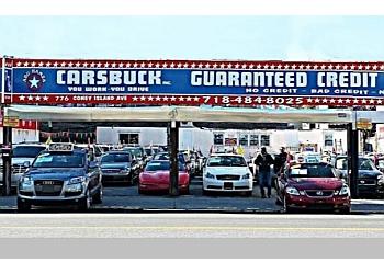 New York used car dealer Carsbuck inc.