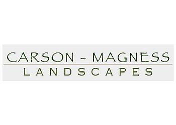 Glendale landscaping company Carson-Magness Landscapes