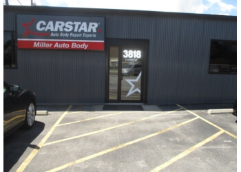 Milwaukee auto body shop Carstar Miller Auto Body