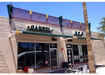 Tempe cafe Cartel Coffee Lab