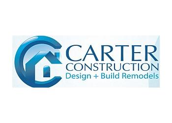 Spokane custom cabinet Carter Construction