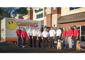 Indianapolis plumber Carter's My Plumber