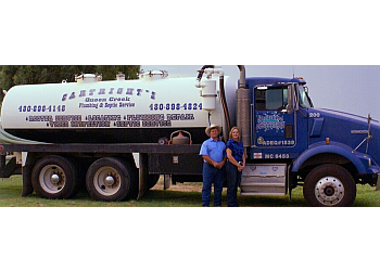 Chandler septic tank service Cartrights Drain Services, Inc.