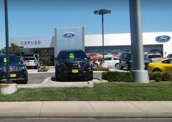 Long Beach car dealership Caruso Ford Lincoln