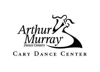 Cary dance school Cary Arthur Murray