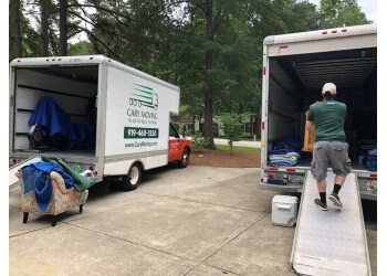 Cary moving company Cary Moving