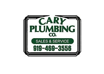 Cary plumber Cary Plumbing Company
