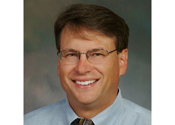 Charleston primary care physician Cary S. Hickman, MD