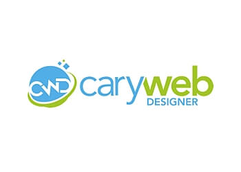 Cary web designer Cary Web Designer