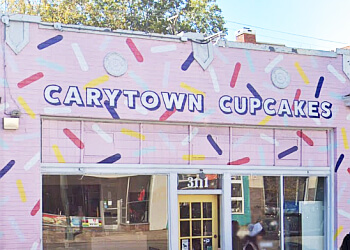 Top 3 Best Cakes in Richmond VA ThreeBestRated
