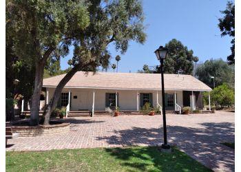 Glendale landmark Casa Adobe de San Rafael