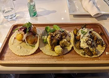 Buffalo mexican restaurant Casa Azul