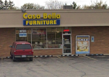 CASA BELLA FURNITURE
