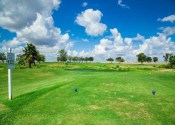 Laredo golf course Casa Blanca Golf Course
