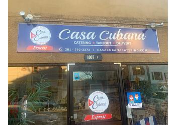 Jersey City caterer Casa Cubana Catering