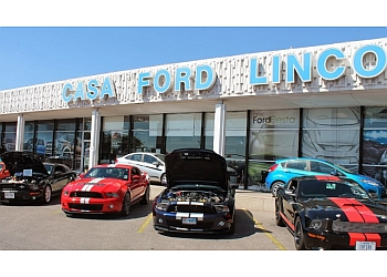 El Paso Car Dealerships >> 3 Best Car Dealerships In El Paso Tx Threebestrated
