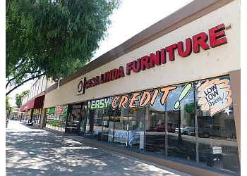 El Monte furniture store Casa Linda Furniture