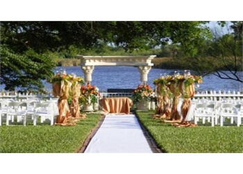 Brownsville wedding planner Casa Los Ebanos