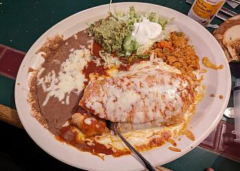 Boise City mexican restaurant Casa México