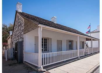 San Antonio landmark Casa Navarro State Historic Site