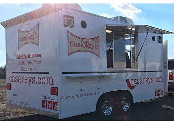 Gilbert food truck Casa Rey's Mobile Mexican Kitchen