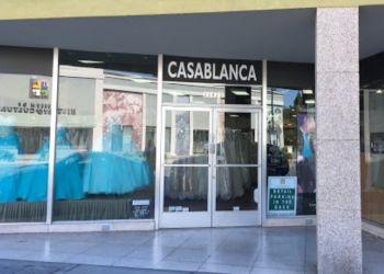 Hayward bridal shop Casablanca Bridal & Tuxedo