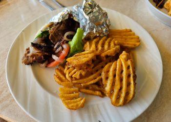 Fort Lauderdale cafe Casablanca Cafe
