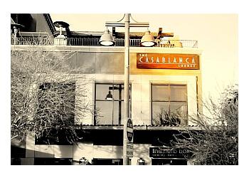 Scottsdale night club Casablanca Lounge
