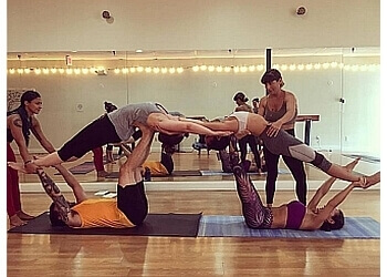 Pembroke Pines yoga studio Casa d Hot Yoga