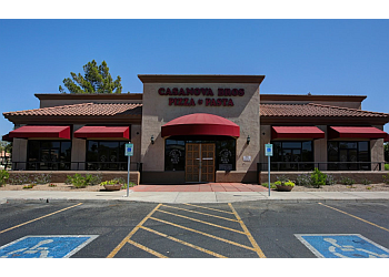 Gilbert pizza place Casanova Brothers Pizza