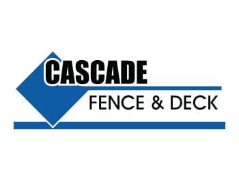 Vancouver fencing contractor Cascade Fence & Deck