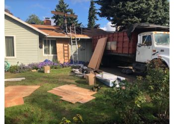 Portland roofing contractor Cascade Roofing