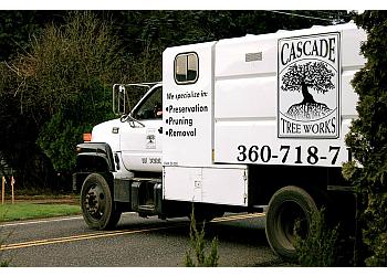 Vancouver tree service Cascade Tree Works