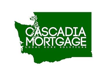 Kent mortgage company Cascadia Mortgage