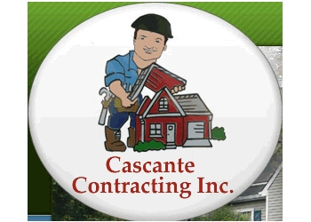 Richmond roofing contractor Cascante Contracting, Inc.
